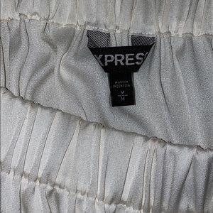 Express Tops - Silk top